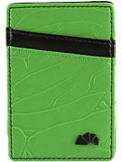 Armourdillo Crackle Wallet  Green