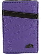 Armourdillo Crackle Wallet  Purple