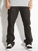 Altamont Denton Wilshire 5 Pocket Pants  Worn Black