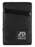 Armourdillo Surplus Knurl Flip Wallet