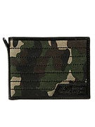Armourdillo Surplus Billfold Wallet  Camo