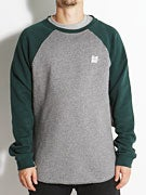 Altamont Baseball Custom Crew Fleece Raglan