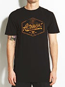 Altamont Cut Of T-Shirt