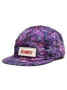 Altamont Fungi Camp 5 Panel Hat