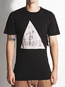Altamont Triangulate T-Shirt