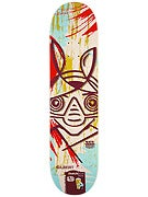 Alien Workshop Crockett Sketchbook Deck  8.0 x 32