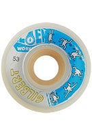 Alien Workshop Crockett Haring II Wheels