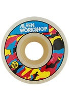 Alien Workshop CMYKamo Wheels