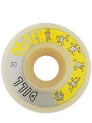 Alien Workshop Dill Haring II Wheels