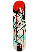 Alien Workshop GTaylor Sketchbook Deck  8.5 x 32.18