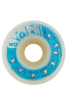 Alien Workshop x Haring II Wheels