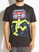 Alien Workshop x Haring Boombox T-Shirt