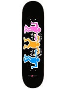 Alien Workshop Haring Linkup Deck  8.25 x 32