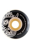 Alien Workshop x Keith Haring Monster Wheels