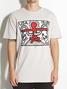 Alien Workshop x Haring Snaked T-Shirt