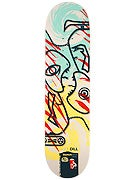 Alien Workshop Dill Sketchbook Deck  8.125 x 31.75