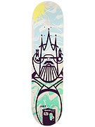 Alien Workshop Johnson Sketchbook Deck  8.125 x 31.75