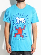 Alien Workshop x Keith Haring Elevate Baby T-Shirt