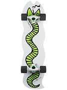 Alien Workshop Keith Haring Snake Complete  8.5 x 32