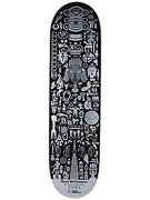Alien Workshop McGinness AHNL Silver Deck  8.37 x 31.75