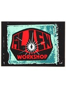 Alien Workshop OG Polaroid Sticker