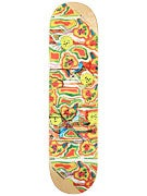Alien Workshop Portner KTC Lionskate Deck  8.0 x 31.5