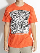 Alien Workshop x Keith Haring Snake Eater T-Shirt