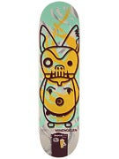 Alien Workshop Van Engelen Sketchbook Deck  8.25x31.75