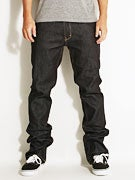 Altamont Wilshire Straight Jeans  Indigo Raw