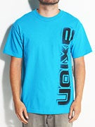 Axion Logo Spray T-Shirt