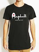 Asphalt Above The Rest T-Shirt