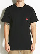 Asphalt Roman A Pocket T-Shirt