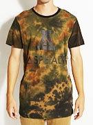 Asphalt Disruptive T-Shirt