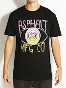 Asphalt Eye T-Shirt