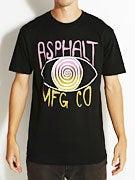 Asphalt Eye T-Shirt