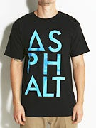 Asphalt Ice Knockout T-Shirt