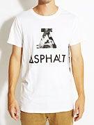 Asphalt Modern T-Shirt