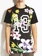 Asphalt Varsity Tropics T-Shirt