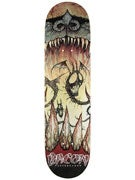 Bacon Mouth Of Hell Deck  8.25 x 32