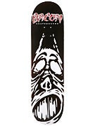 Bacon Piggy The Face Deck  8.6 x 32