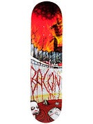 Bacon Skrotes Deck  8.38 x 32.5