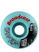 Broadcast Hipster Killers 99a Wheels