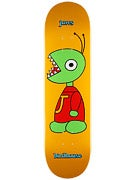 Birdhouse Jaws Bug Deck  8.25x32