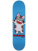 Birdhouse Raybourn Cat Deck 8.1 x 32