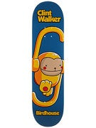 Birdhouse Walker Monkey Deck 8.0 x 32