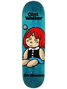Birdhouse Walker Voodoo Deck  8.2 x 32