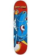 Birdhouse Hawk Plane Deck  8.0 x 32