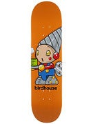 Birdhouse Team Robot Deck 8.0 x 32