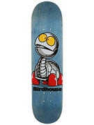 Birdhouse Team Turtle Deck  8.0 x 32