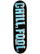 Baker Baca Chill Fool Deck  8.25 x 31.875